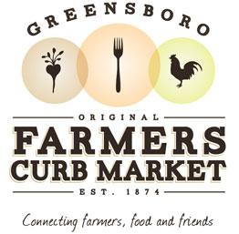 Greensboro Farmers Curb Market