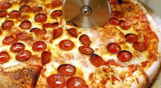 Homeslice Pizza & Subs