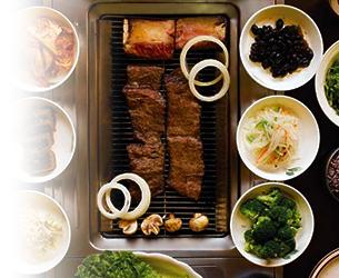 Seoul Garden Korean BBQ