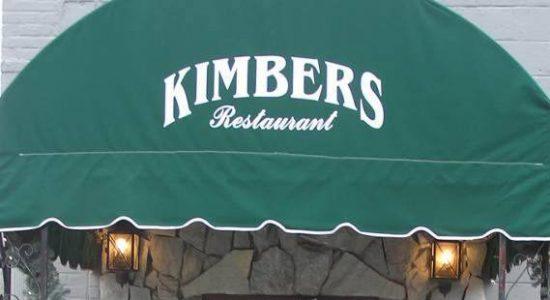 Kimbers Restaurant