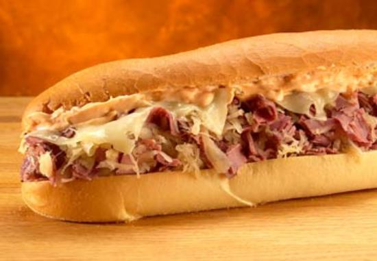 Welcome to Mike's Giant Submarines! Jersey Shore's home for the most delicious subs, wraps, sandwiches and much more. Now accepting order for Holiday Platters!
