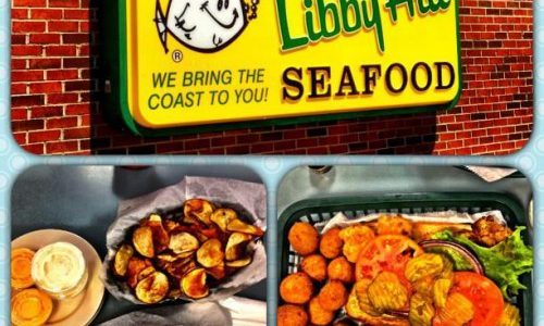 Libby Hill Seafood