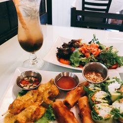 Boba House Vegetarian Restaurant & Tea House