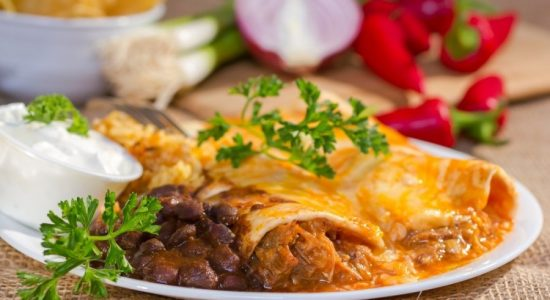 San Luis Mexican Restaurant I