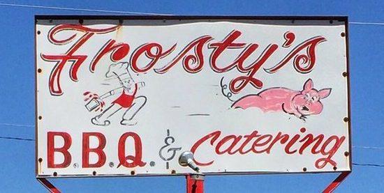 Frosty's Bar-B-Q