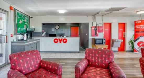 OYO Oaks Motel