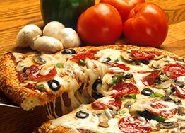 Ciao Pizza Italian Restaurant