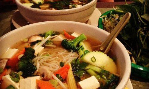 Pho Hien Vuong Vietnamese Restaurant