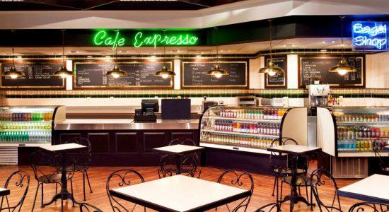 Cafe Espresso East