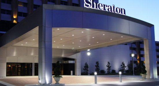 Sheraton Greensboro Hotel at Four Seasons/Koury Convention Center