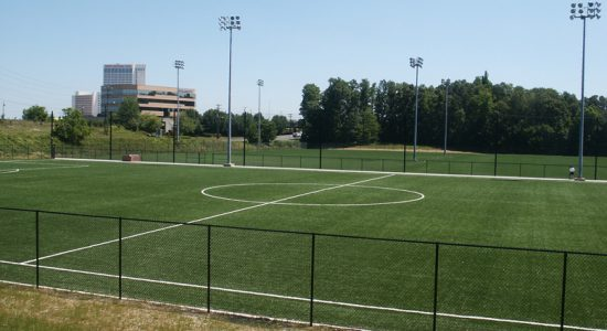 Smith Soccer Complex