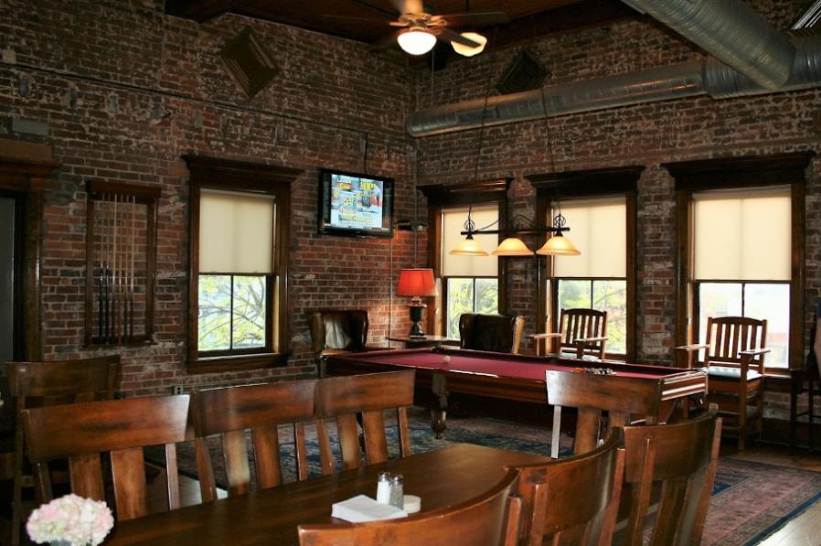 Restaurants In Greensboro Open Late