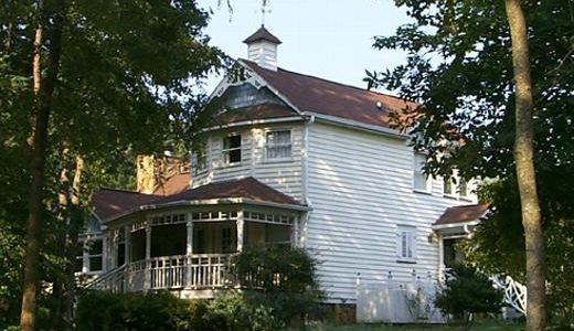 Walnut Lane Bed & Breakfast
