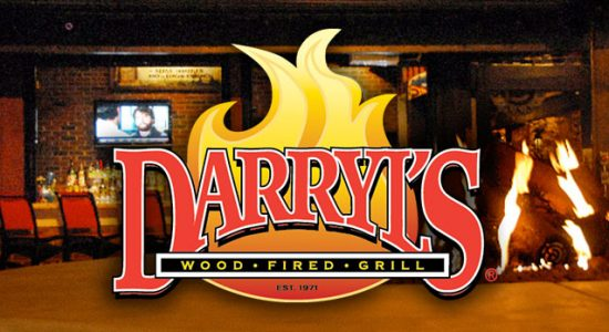 Darryl's Wood Fired Grill