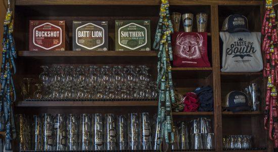 Natty Greene's Brewing Co.