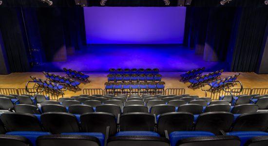 Van Dyke Performance Space