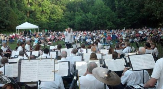 The Music Center, City Arts: OPUS & MUSEP Concert Series