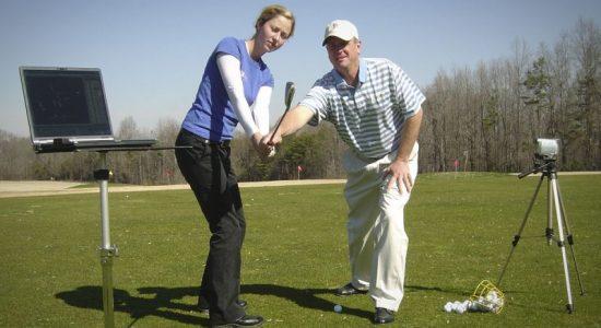 Robert Linville's Precision Golf School