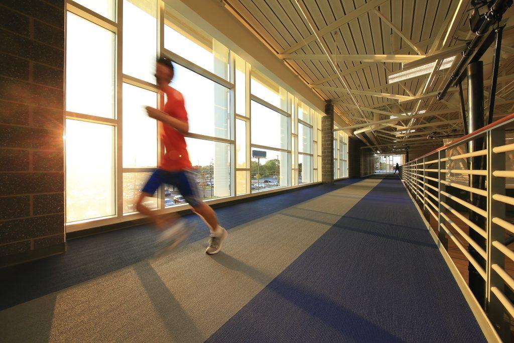 Leonard J Kaplan Center For Wellness At Uncg Greensboro
