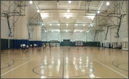 Simkins Sports Pavilion