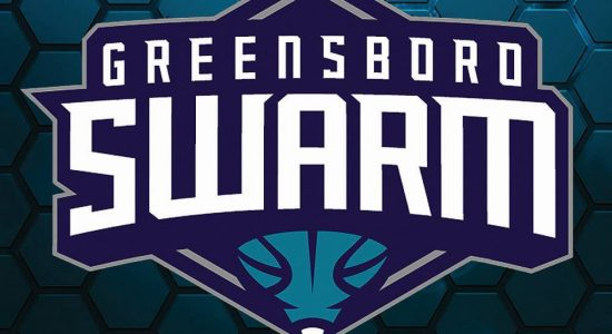 Greensboro Swarm Basketball