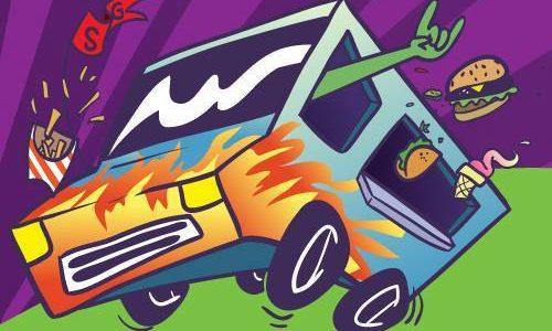 Greensboro Food Truck Festival