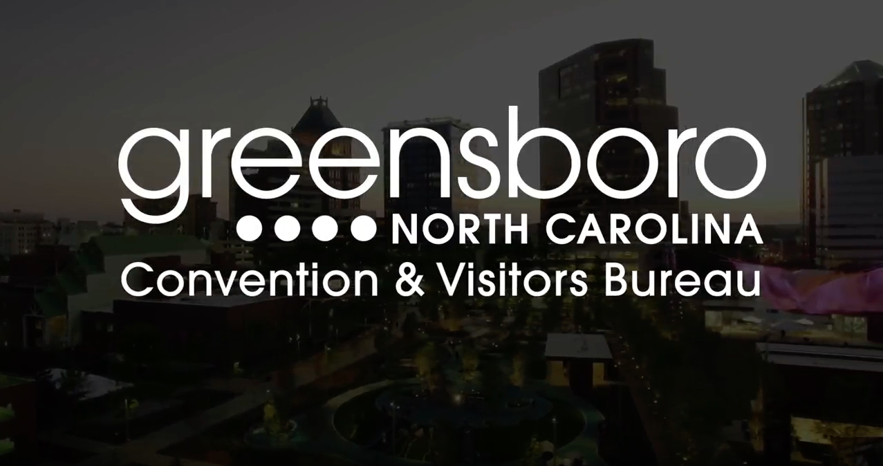 Greensboro convention and visitors bureau visit greensboro nc