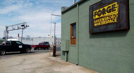 The Forge Greensboro