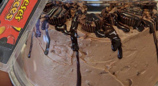 Pound – Cakes by Margaret Elaine