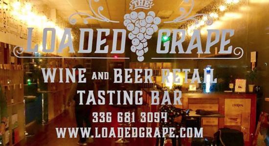 The Loaded Grape