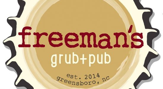 Freeman's Grub and Pub