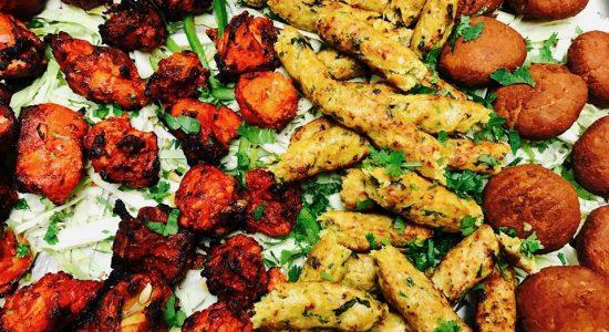 Sona's Indian Cuisine