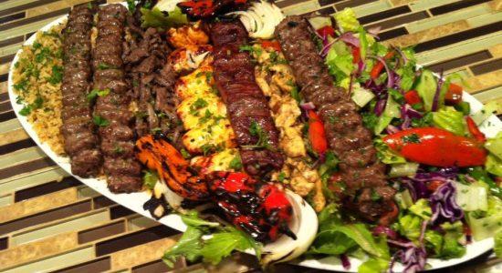Chef Samir's Egyptian Treasures