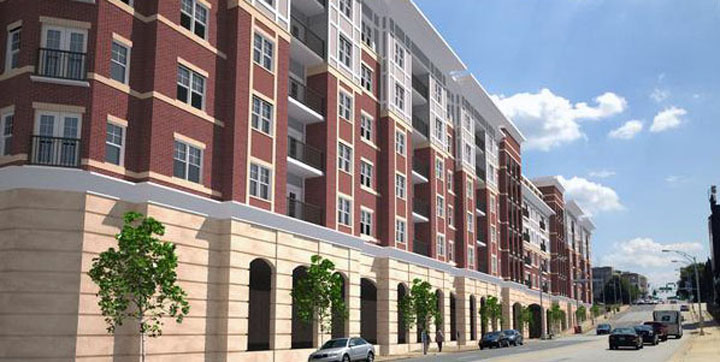 Greensboro NC Hotel - Hyatt Place Greensboro