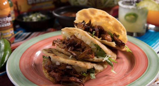 Vaquero's Diner Mexican Grill