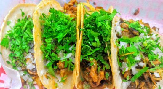 Mi Casita Authentic Mexican Antojitos