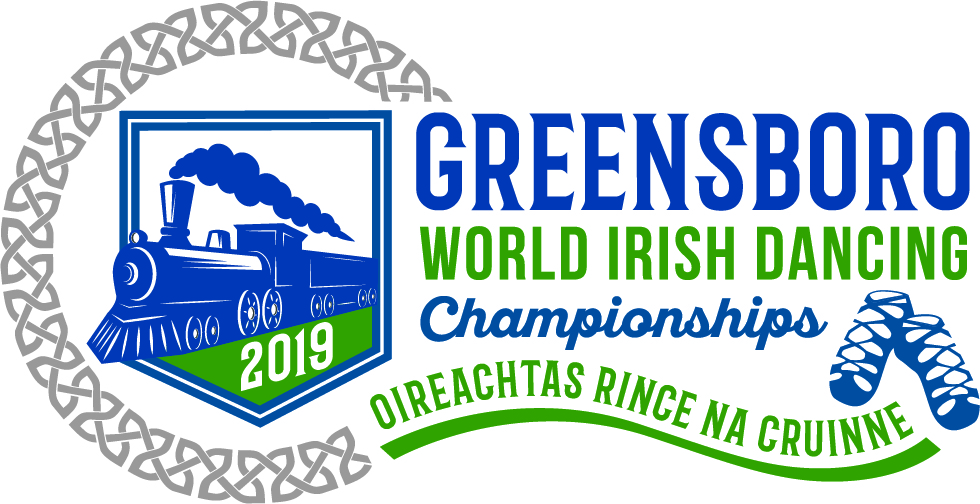 Welcome To The 2019 World Championships In Irish Dancing