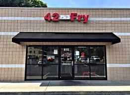 42 Fry
