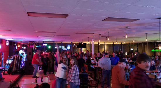Rocky Knoll Bar