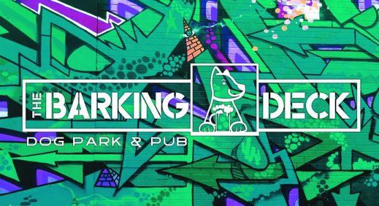The Barking Deck