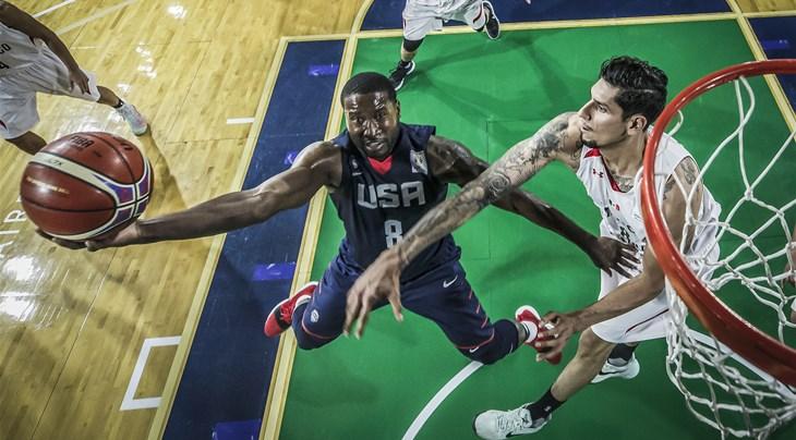 FIBA World Qualifying