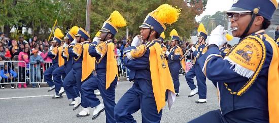 marchingbandbannerNCAandT