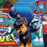 Paw Patrol September