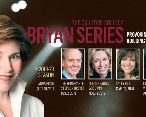 2019 Bryan Series