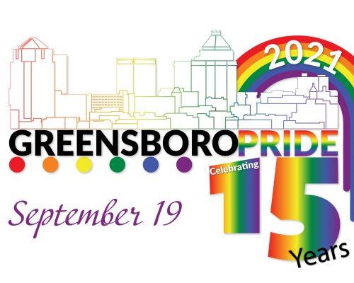 Greensboro NC Pride Festival