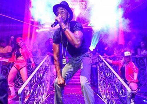 Hip Hop and R&B Novemberfest