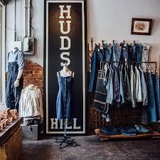 Hudson Hill