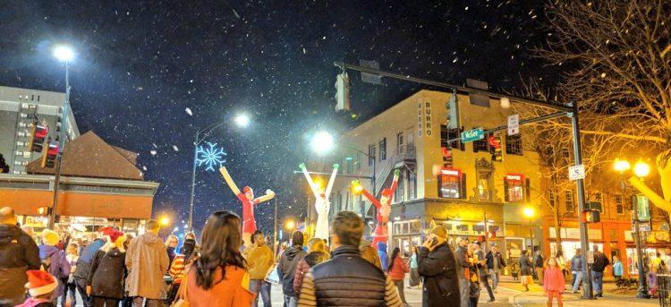Festival of Lights Greensboro