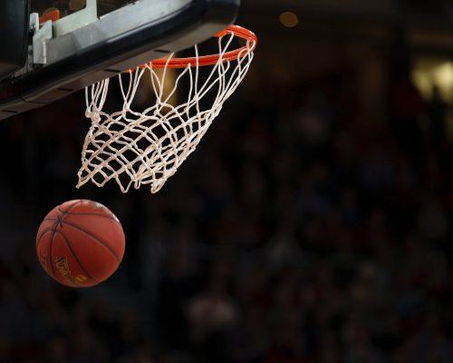 ACC Basketball in Greensboro