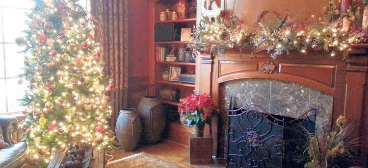 blandwood christmas